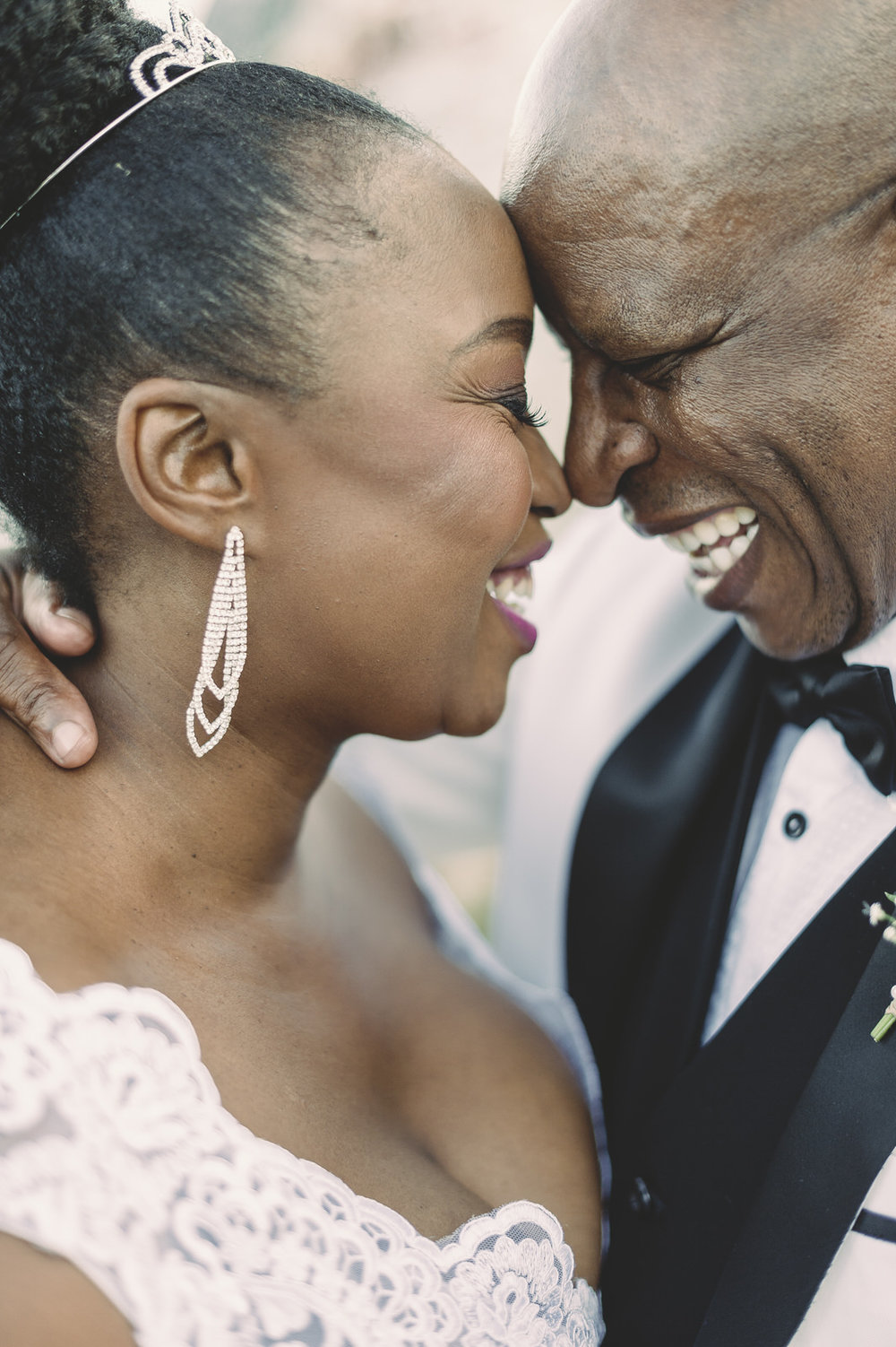 Peter + Mpho - Bona Dea Private Estate