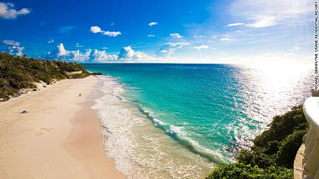 cray beach
