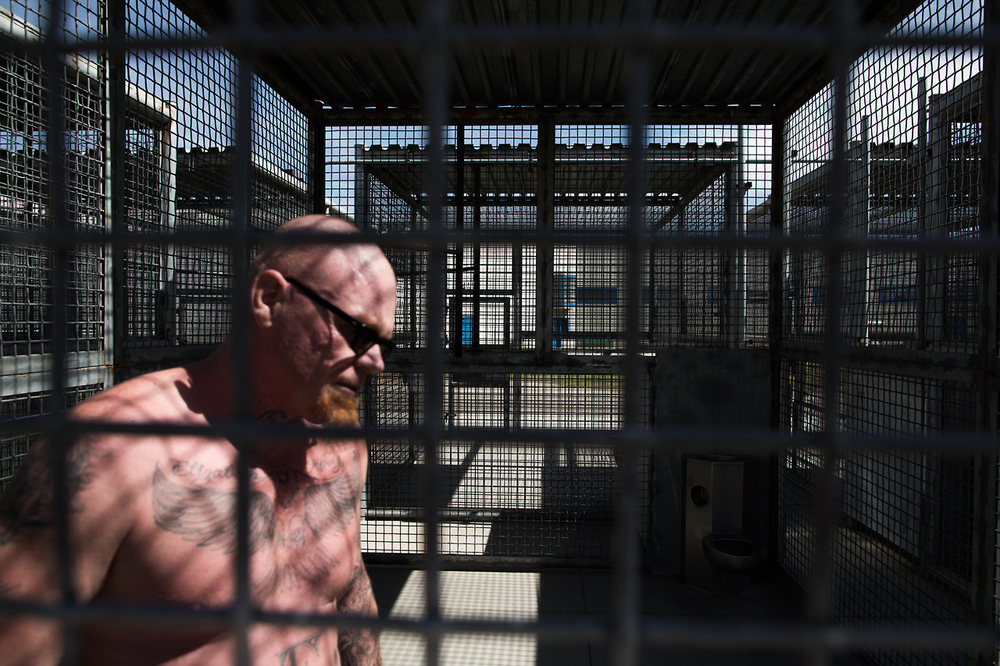 Prisoners are assigned to SHUs based on evidence presented in closed hearings that rarely last more than 20 minutes. Getting out of the SHU requires an inmate to either divulge information about prison gangs or prove he is no longer affiliated. For very different reasons, neither is easy.