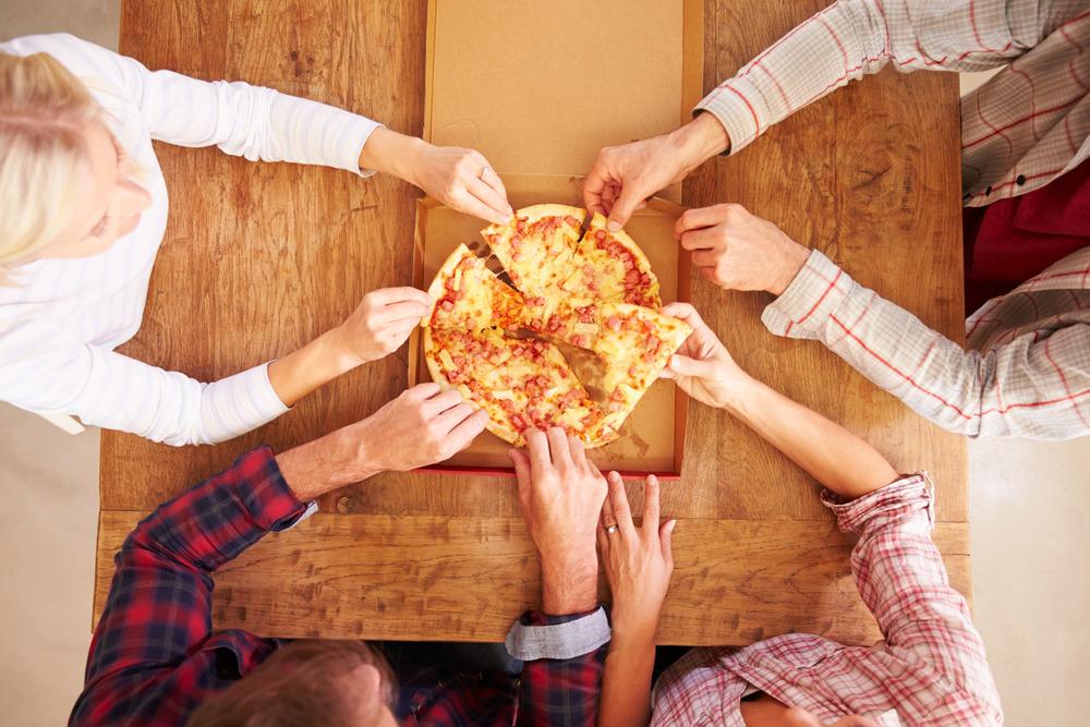 Bestille Pizza Pizzaxpressen Hvaler
