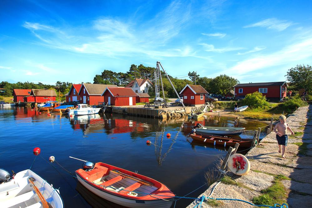 Brattestø Havn & Båtservice