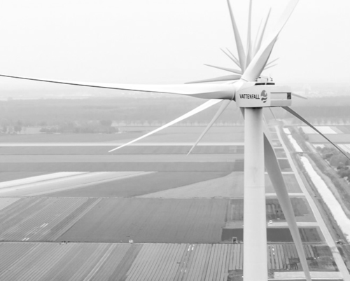 Renewables energy fleet management outsourcing case study