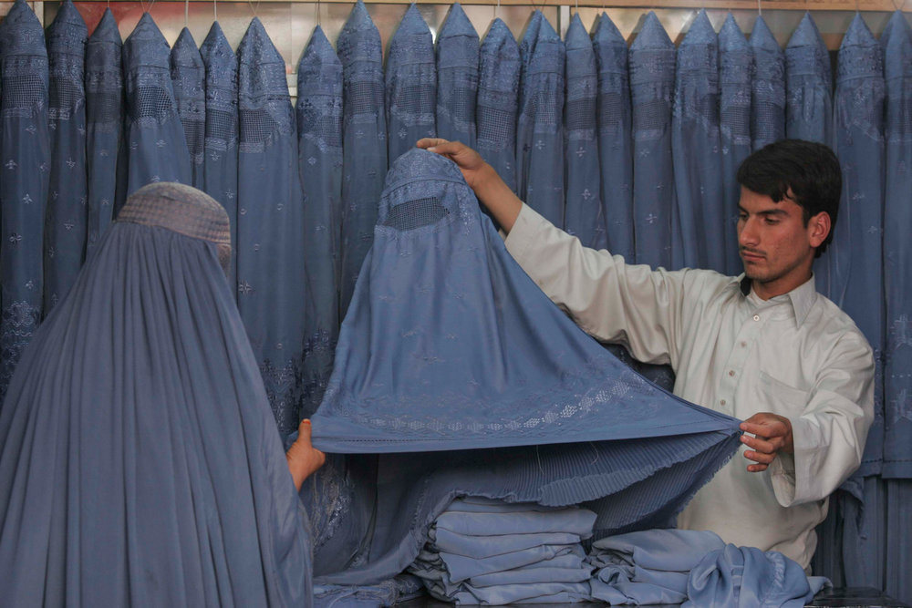 Fraidoon Poya - AfghanistanFraidoon Poya graduated from the Journalism Faculty of Herat, Afghanistan in 2007. He has since 2004 been documenting different aspects of Afghanistan as a reporter and photographer, exploring subjects such as poverty, violence, gender norms and stereotypes. Fraidoon Poya is currently a photographer and public information officer with the United Nations Assistance Mission in Afghanistan (UNAMA). After participating in two photography training workshops organized by UNAMA in 2011 and 2012, he now conducts photojournalism workshops for university students. Fraidoon Poya has worked as a reporter, photographer, and camera man for the Associated Press from 2006 – 2010, and for Agence France-Presse from 2004 - 2006. His work has been exhibited in Afghanistan and internationally.