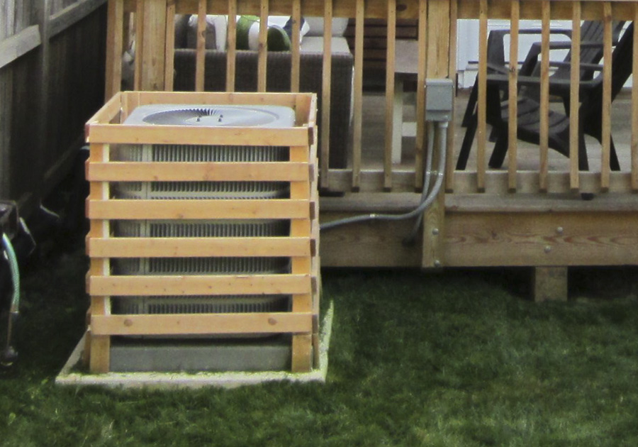 Low cost found a c cover from a bed frame little house big city - Low sitting bed frame ...