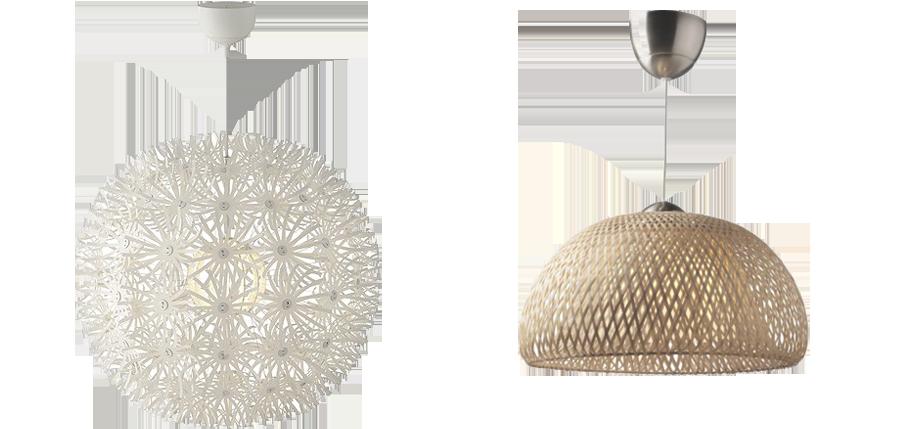 Maskros IKEA |  Boja IKEA