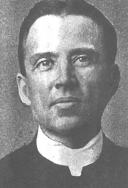 Rev. Francis H. Laird