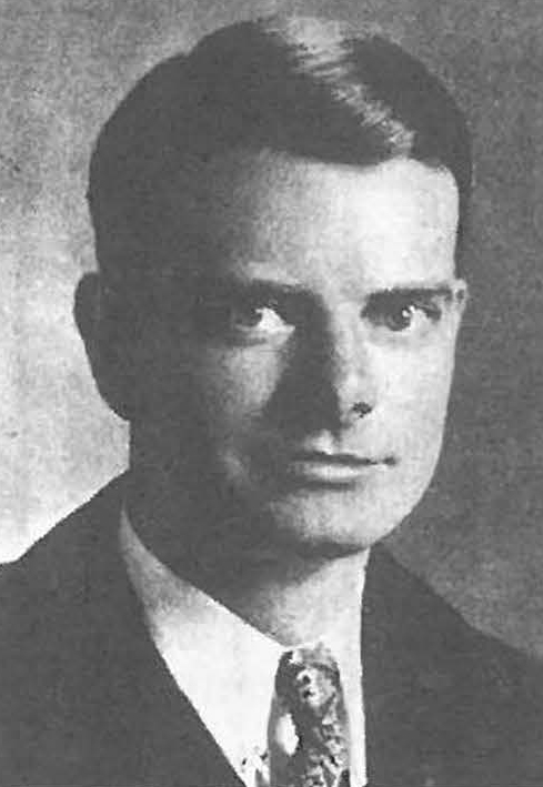 Rev. Barnett S. Eby
