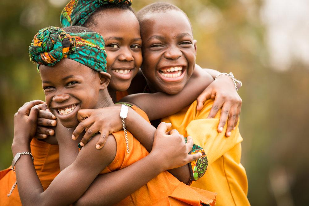 Africa Childrens Choir