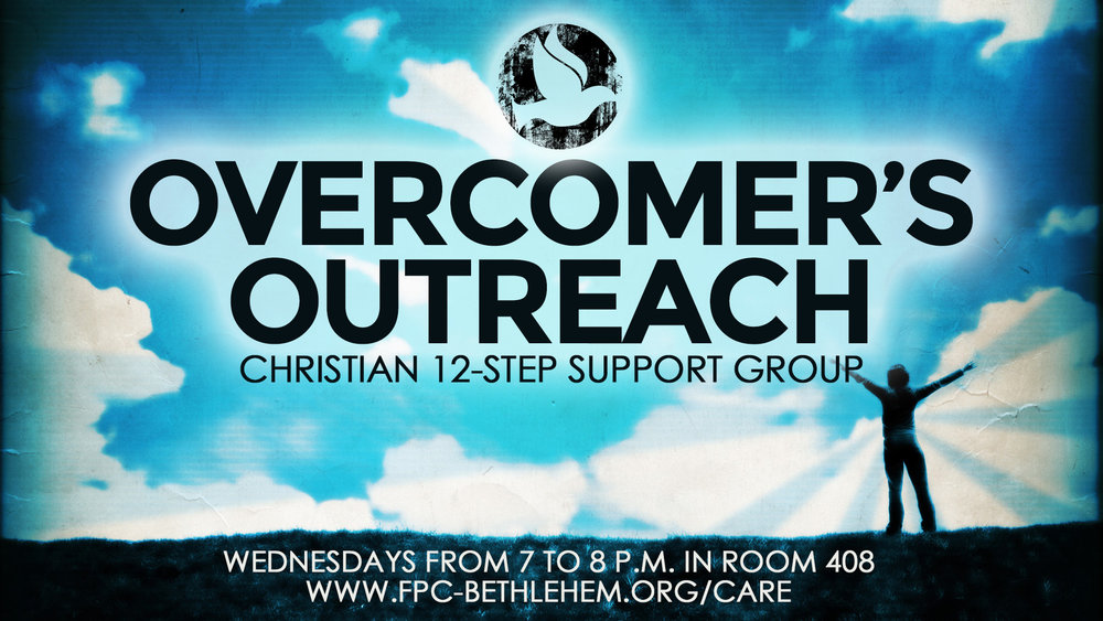 OVercomer's Outreach