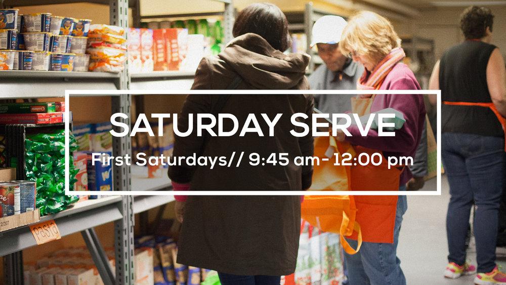 Saturday Serve.jpg