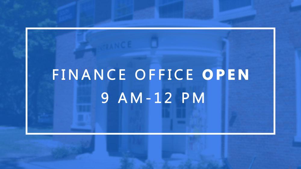 finance office open until noon.jpg