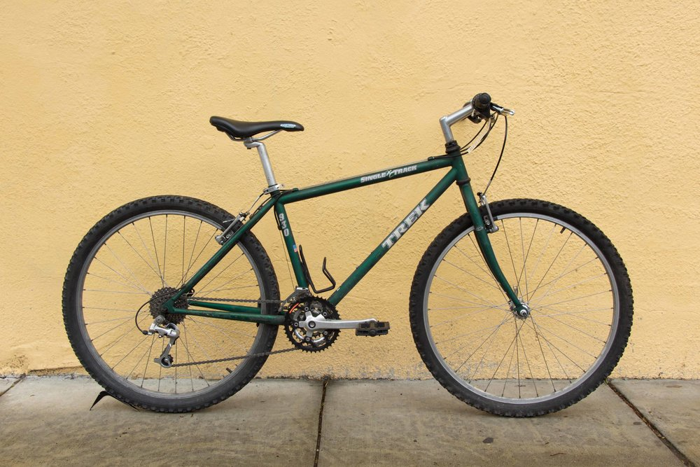 [SOLD] Trek 930 Single Track
