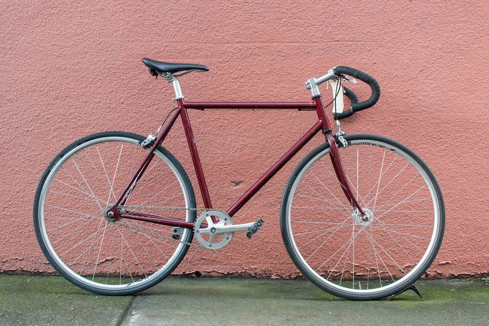 [SOLD] Scattante Single Speed