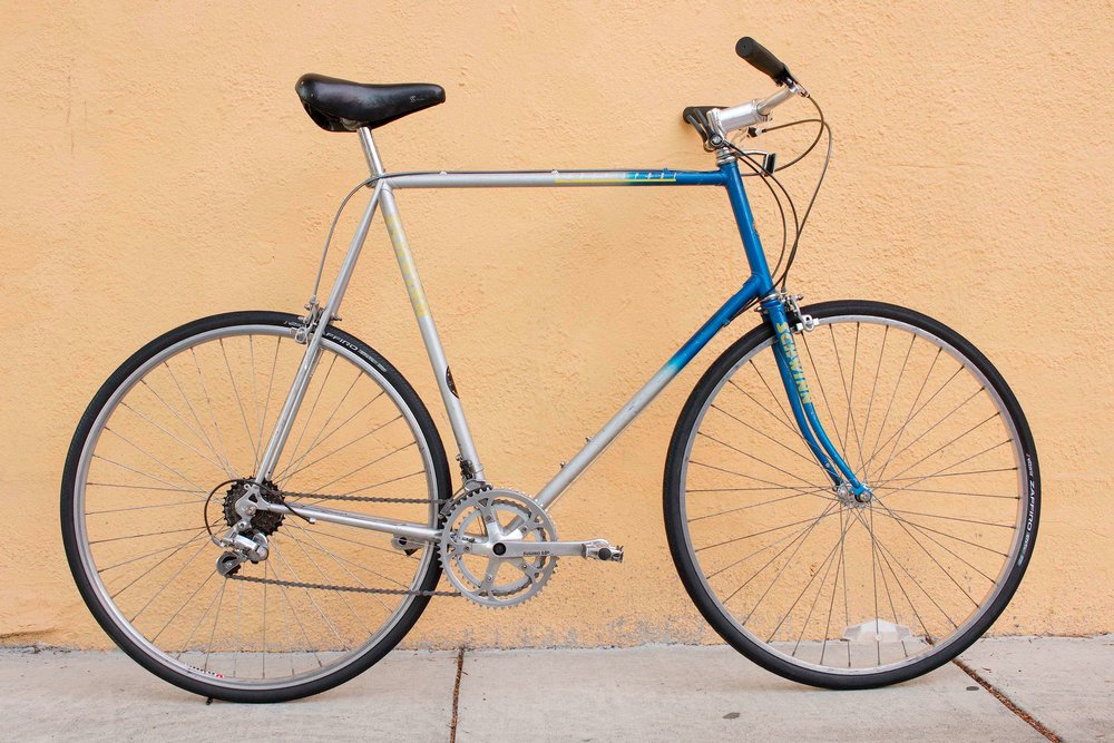 [SOLD] Schwinn World Sport