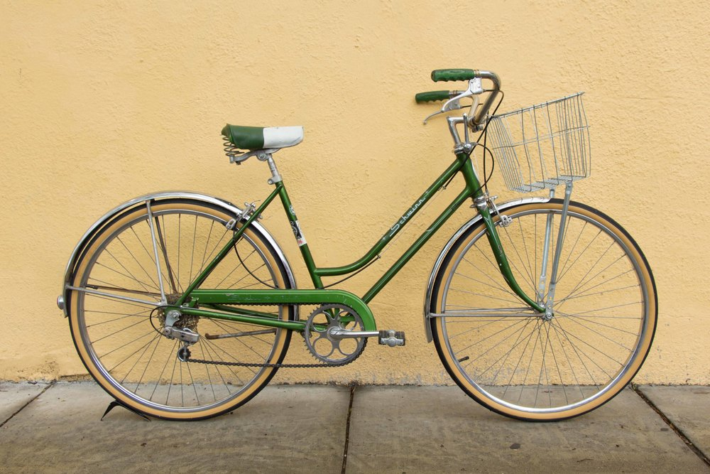 [SOLD] Schwinn Collegiate