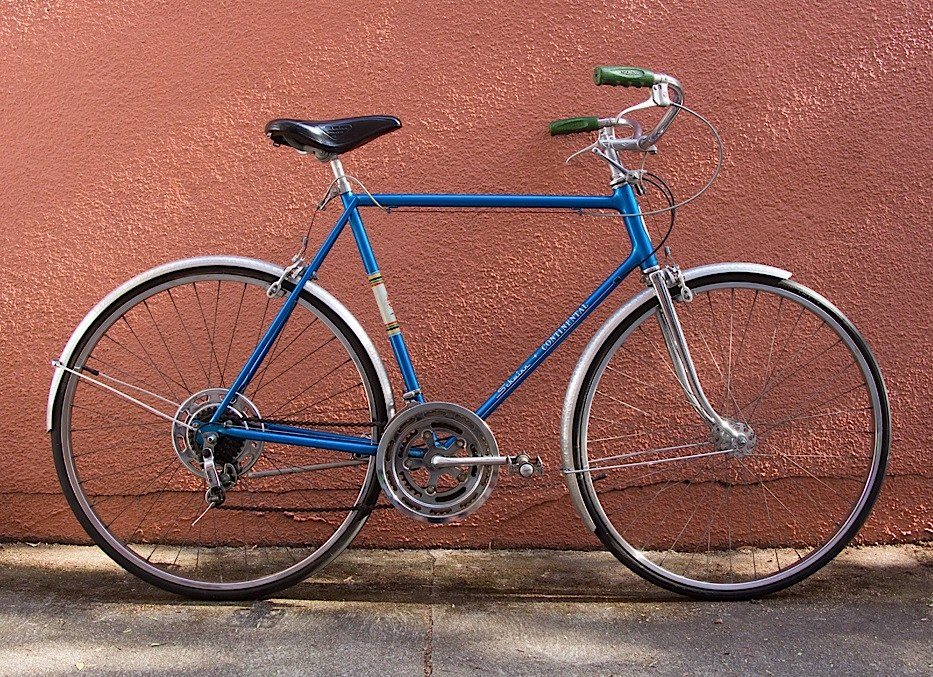 [SOLD] Schwinn Continental