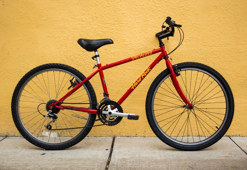 [SOLD] Specialized Hardrock