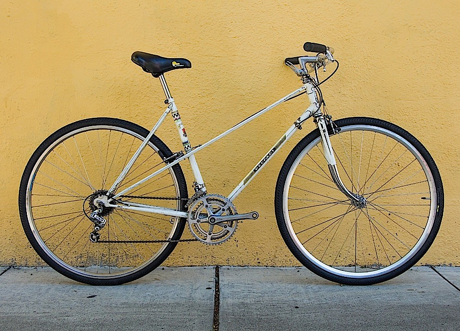 [SOLD] Peugeot Mixte
