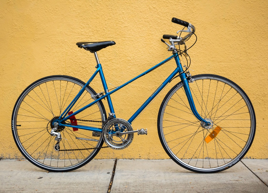 [SOLD] Motobecane Mirage Mixte