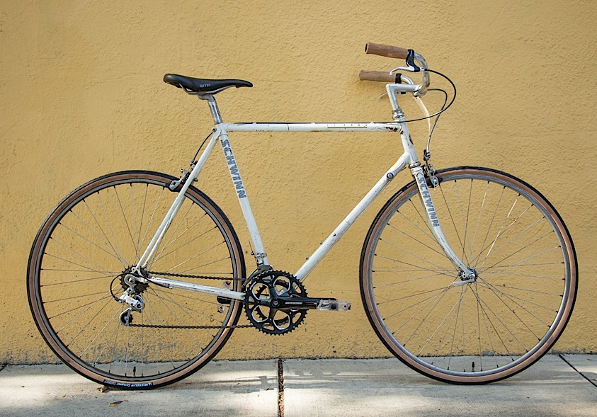 [SOLD] Schwinn Le Tour