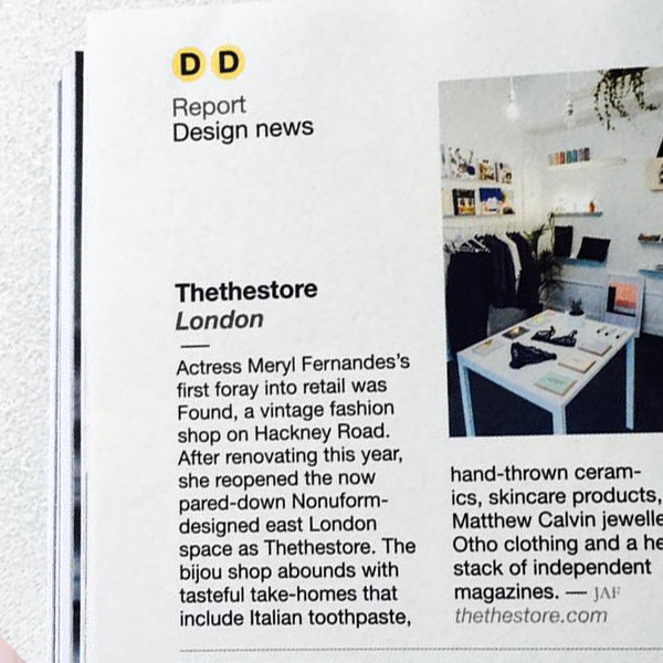 Monocle | October 2015