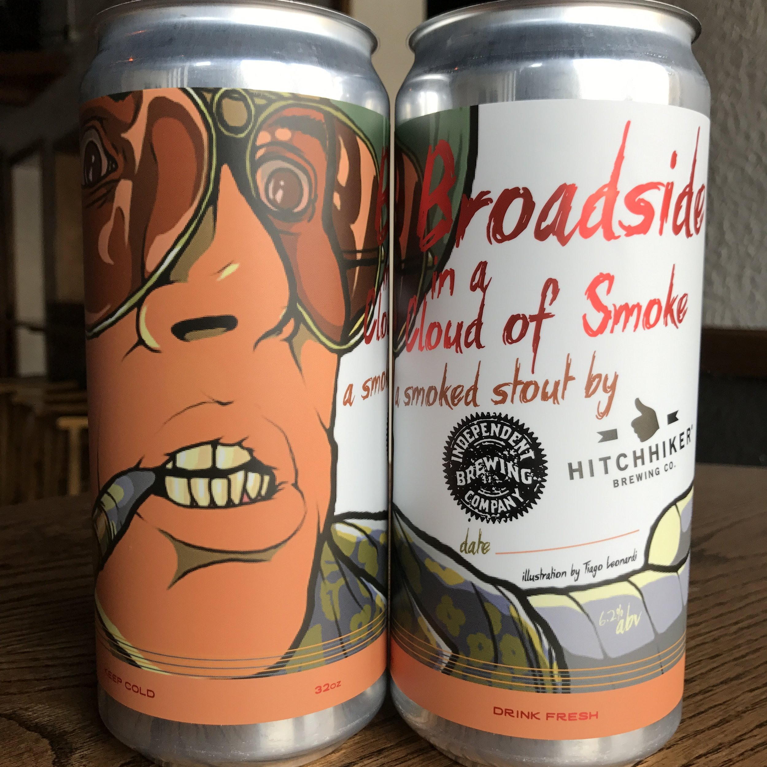 Events — The Independent Brewing Company
