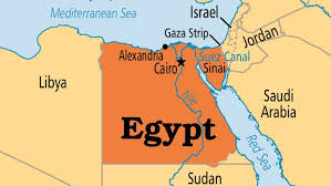 Please pray for the nation of Egypt by joining in prayer with the video to the right.