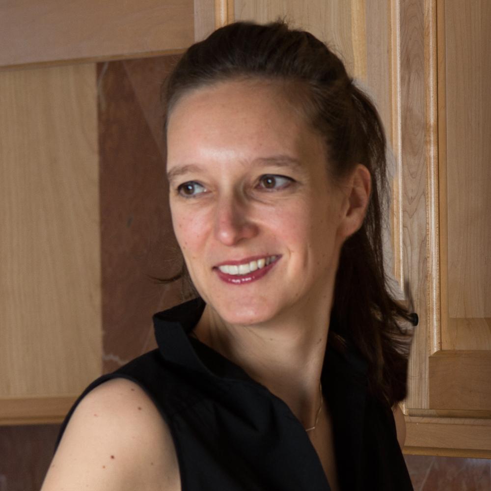 Nicole Branan