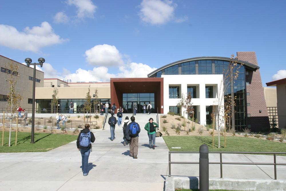 Truckee Meadows Community College