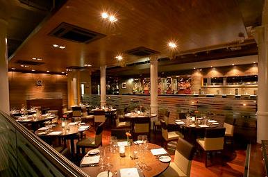 RMG Restaurant Project