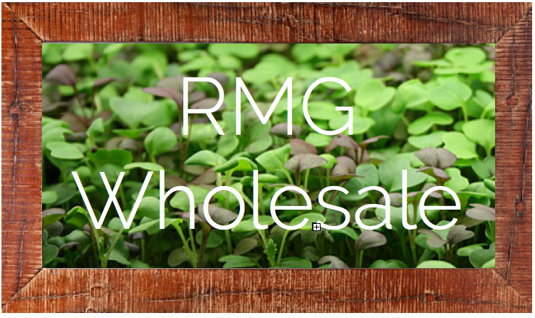 RMG Wholesale Opportunities
