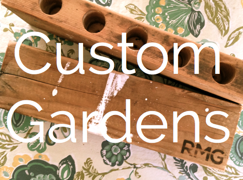 Fit Your Garden to Your Space