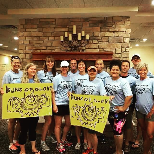 Ragnar Buns Of Glory 2015