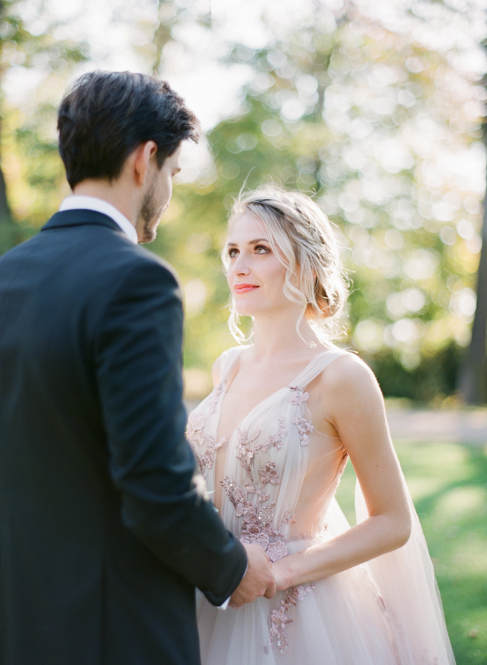 prague wedding photographer chateau mcely film wedding photographer nikol bodnarova photography