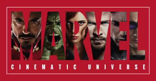 The Marvel Cinematic Universe has a total of thirteen movies now. Don't know where to start?  Click here.