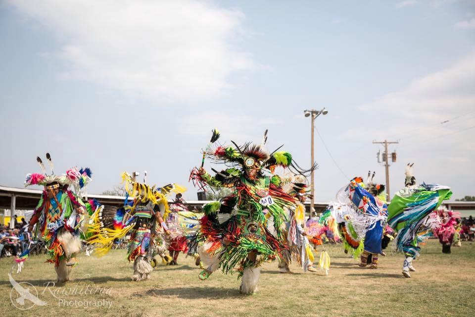Crow Fair, Montana. Rawhitiroa Photography