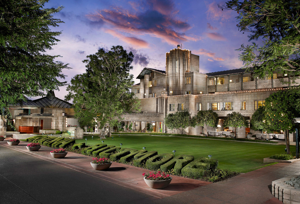 The Arizona Biltmore