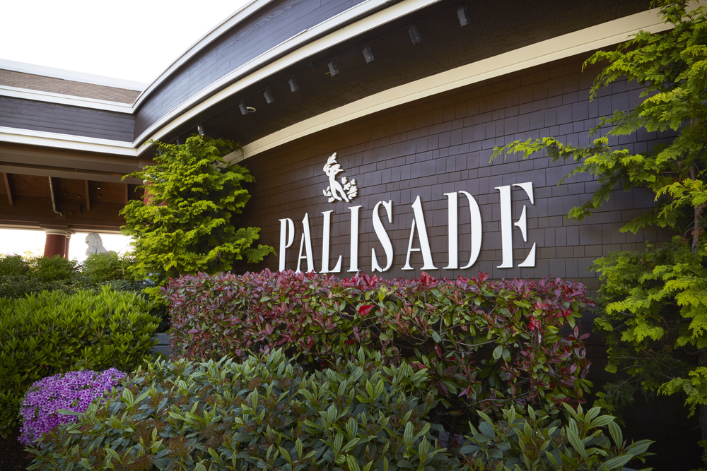 Palisade Exterior Restaurant Signage Aperture Architectural Images 3