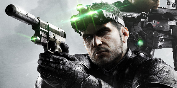 Splinter Cell Print