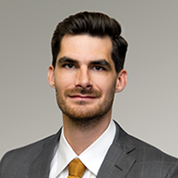 ROBERT MENEGHIN Senior Associate