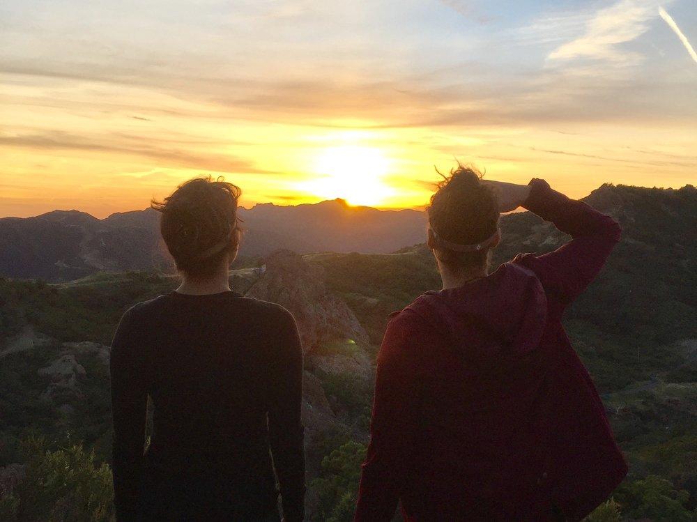 Exploring The Santa Monica Mountains