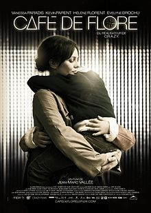 "That night, I remembered a movie  ""Cafe de Flore""..  I watched again.. crying by myself.. I love this movie."