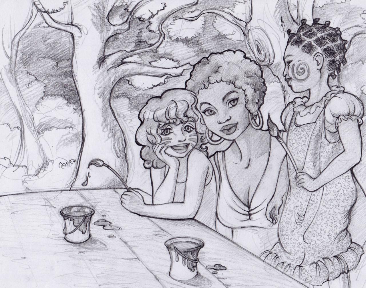 Sketch for Sparx