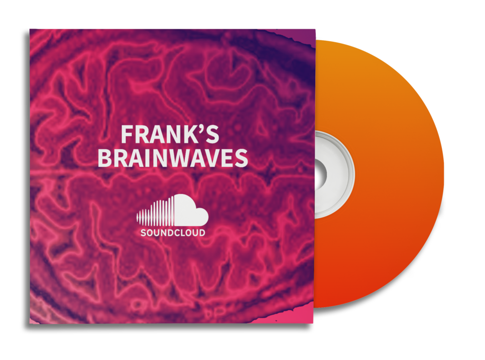 Personalized Playlists - Brainwave users may order a 3D printed vinyl record of their original playlist.