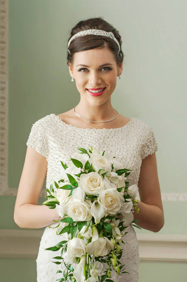 iQ Beauty - Best Scottish Weddings 33