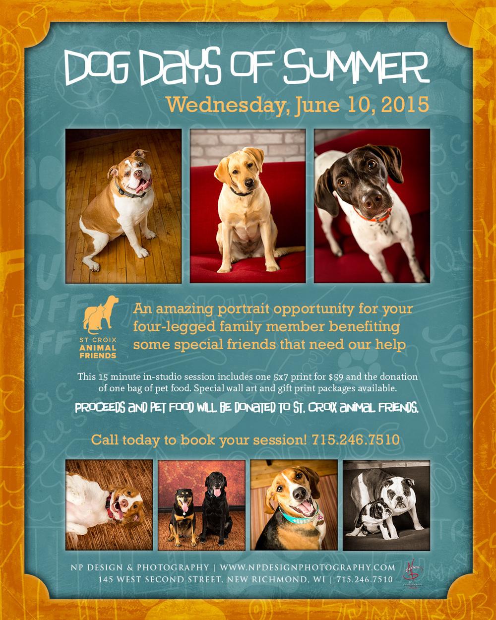 DogDaysofSummer2015