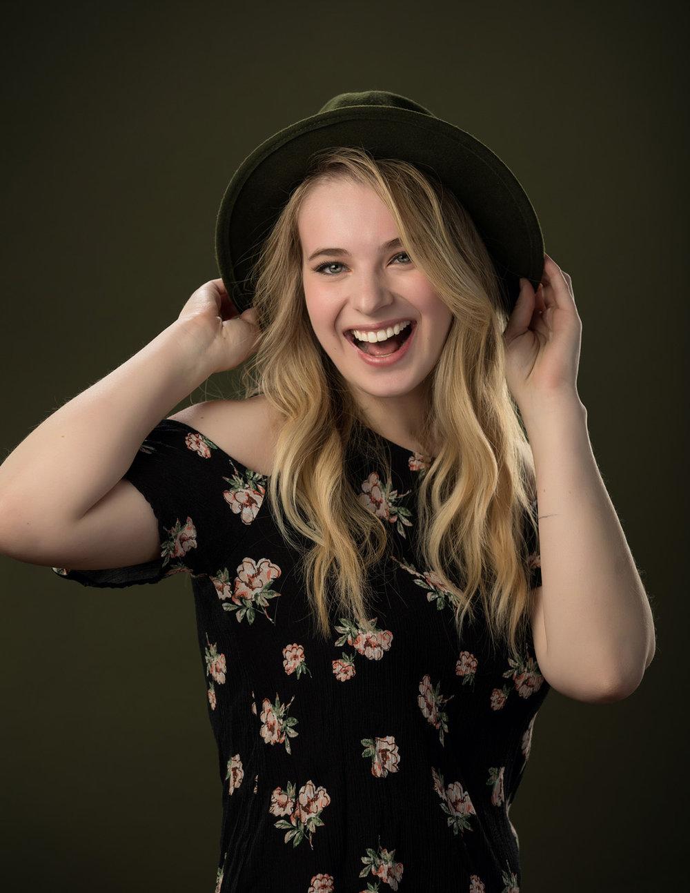 Jenna Cagle