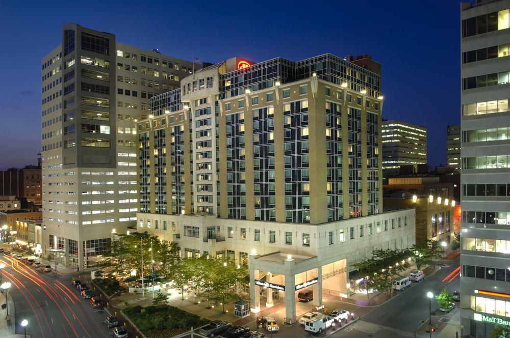 Hilton Hotel Harrisburg