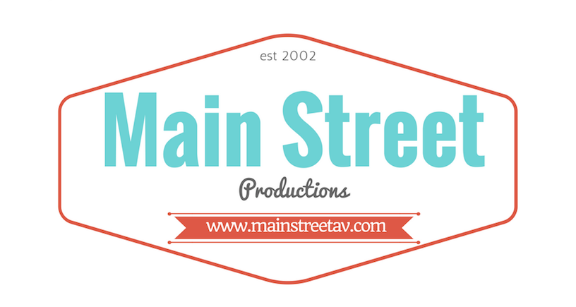 Main Street Productions | Video Production