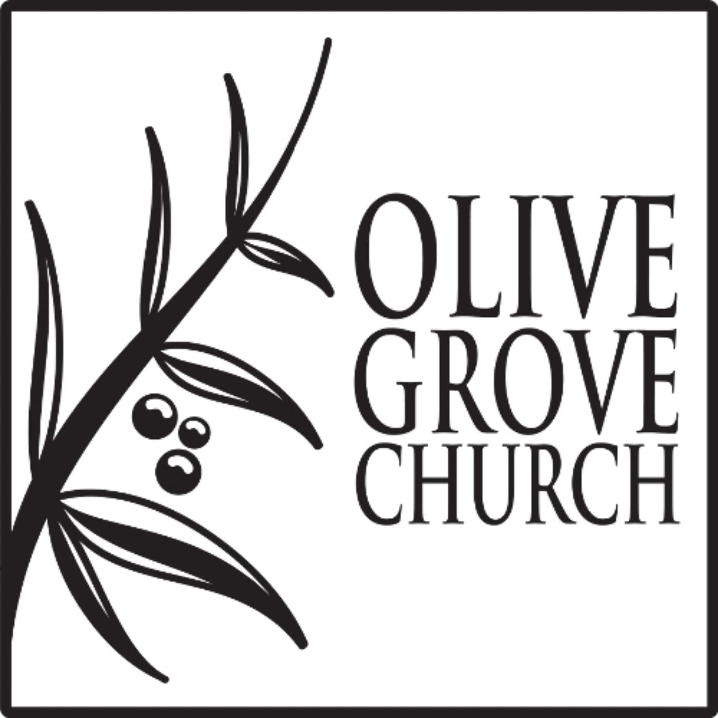 Sermon Audio - Olive Grove Church